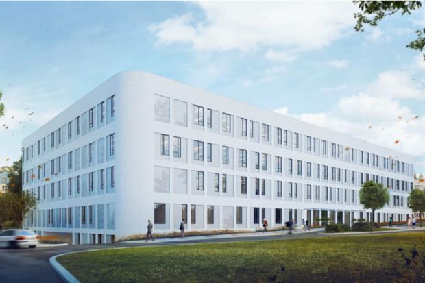 Zielona Góra: tak będzie wyglądał szpital dziecięcy za 112 mln zł