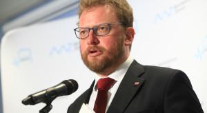 Szumowski: jestem gotowy kontynuować pracę w rządzie