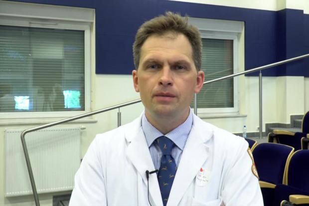 Wszczepienie sztucznego serca jest pośrednim etapem leczenia ciężkiej niewydolności krążenia
