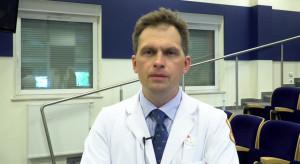 Dr Michał Zembala: ECMO uratowało życie 44-letniemu pacjentowi choremu na Covid-19
