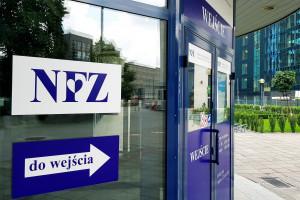 Warszawa: oddział onkologiczny stoi pusty, Rozenek apeluje o kontrakt
