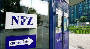 NFZ bogatszy o 900 mln zł, ale pacjenci tego nie odczują?
