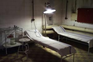 Kraków: to był szpital pod szpitalem, schron można już zwiedzać