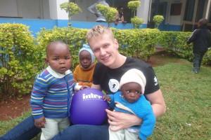 Studenci medycyny z Warszawy po raz czwarty z misją w Afryce