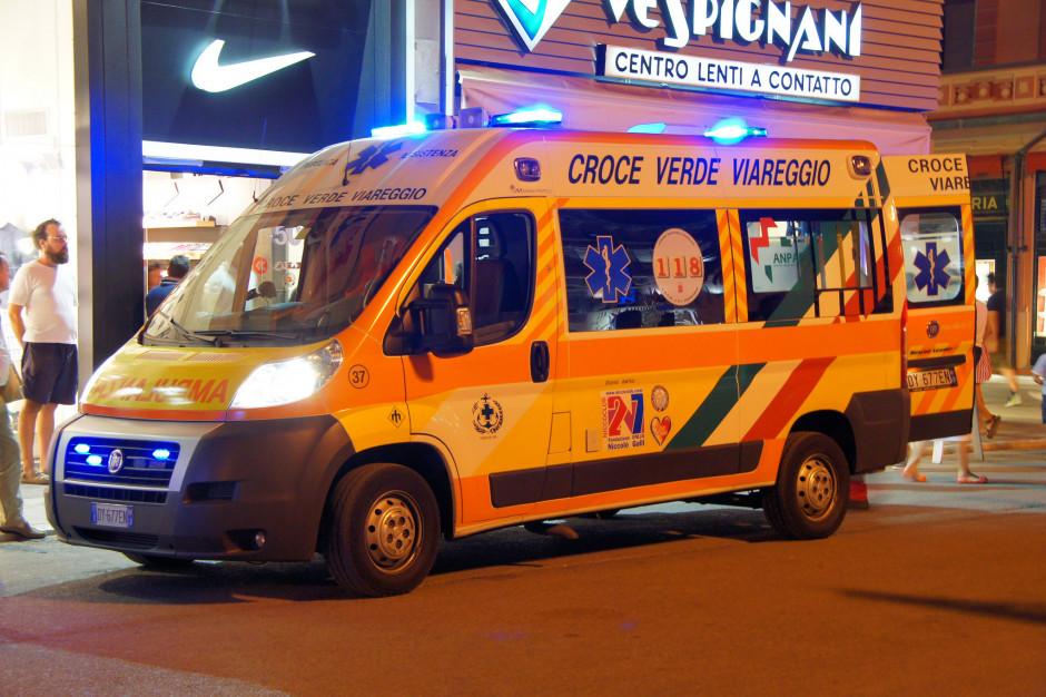 Włochy: już 51 osób zarażonych koronawirusem; dwie osoby zmarły