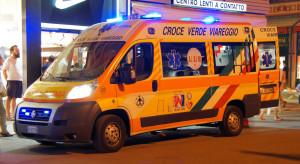 Włochy: polemika na temat sprawności służb ratunkowych; nadal nie mają systemu lokalizacji