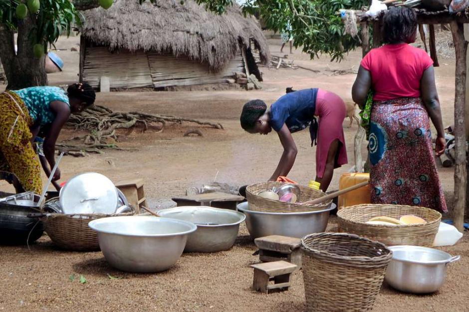 Mozambik: po cyklonie i powodzi potwierdzone pierwsze przypadki cholery