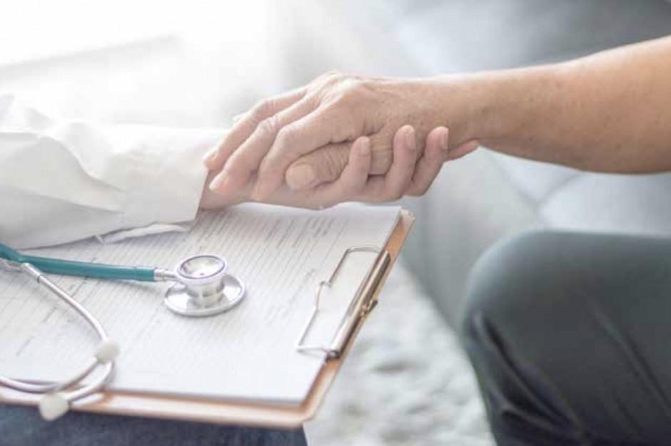 Raport: postępowania prowadzone przez RPP w indywidualnych sprawach pacjentów