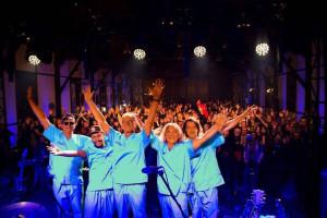 Kraków: IV Festiwal KultUro, czyli profilaktyka urologiczna z rockową siłą