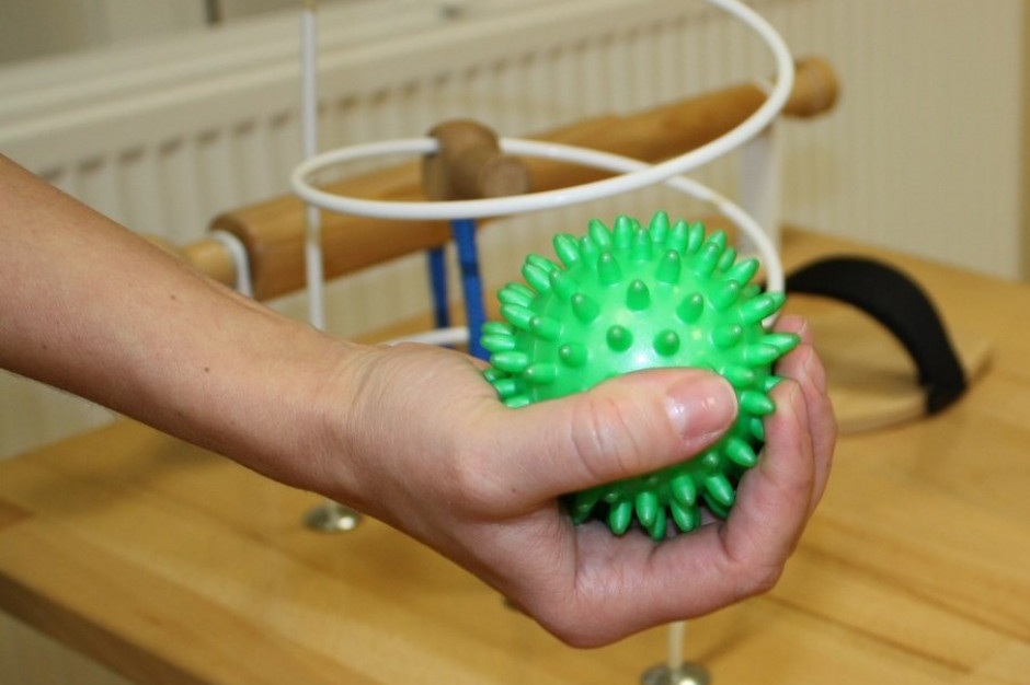 Tuchów: duże zainteresowanie rehabilitacją domową poza kolejnością