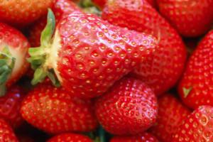 Badania: truskawki mogą łagodzić objawy nieswoistego zapalenia jelit