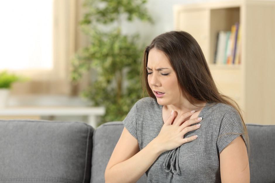 GIF wstrzymuje w obrocie 6 leków stosowanych m.in przy przeziębieniu