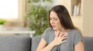 Ekspert: dane o zachorowaniach na krztusiec to wierzchołek góry lodowej