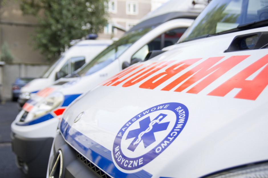 Kluczbork: szpital przejmuje ratownictwo medyczne na terenie powiatu