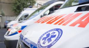 Olsztyn: ratownicy medyczni korzystają z aplikacji zdalnie otwierającej szlabany i bramy