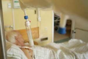 Raport: prawie co trzeci pacjent w polskich szpitalach wymaga terapii żywieniowej