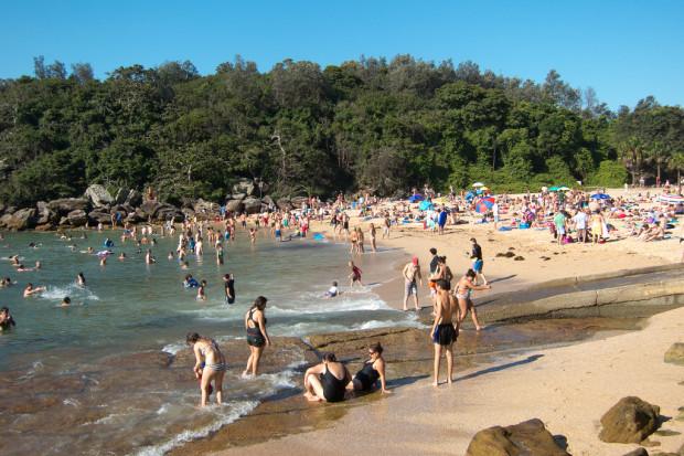 GIS: w sezonie kąpielowym 2018 największym problemem były sinice