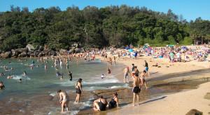 Pomorskie: kontrole służb na plażach i deptakach w związku z epidemią