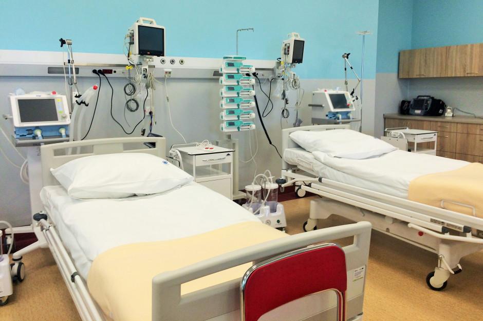 Świecie: zmodernizowany SOR w Nowym Szpitalu znów przyjmuje pacjentów