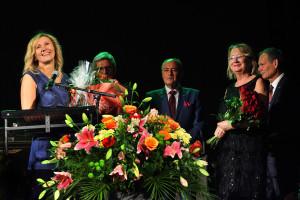 Poznań: jubileuszowe spotkanie z okazji ćwierćwiecza firmy Alvo