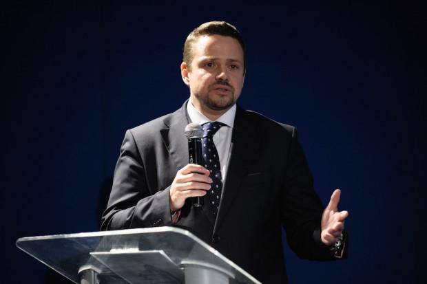 Trzaskowski zapowiada: w weekendy pomoc medyczna w każdej dzielnicy Warszawy