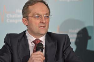 Wojciech Rokita prezesem elektem Polskiego Towarzystwa Ginekologów i Położników