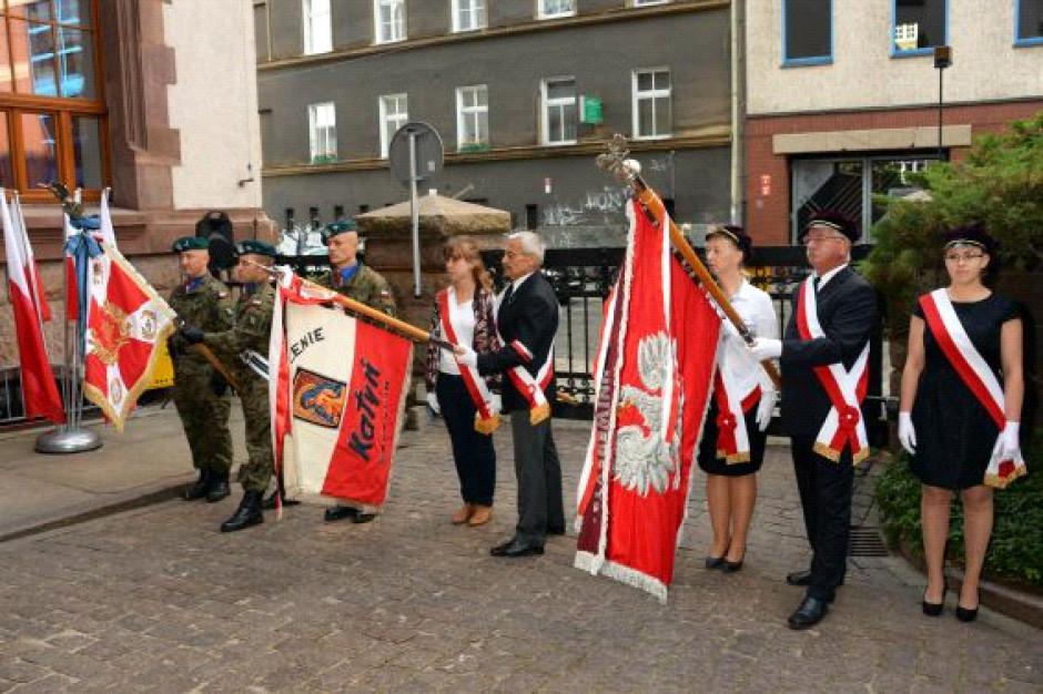 Szczecin: upamiętniono pracowników służby zdrowia - ofiary zbrodni katyńskiej