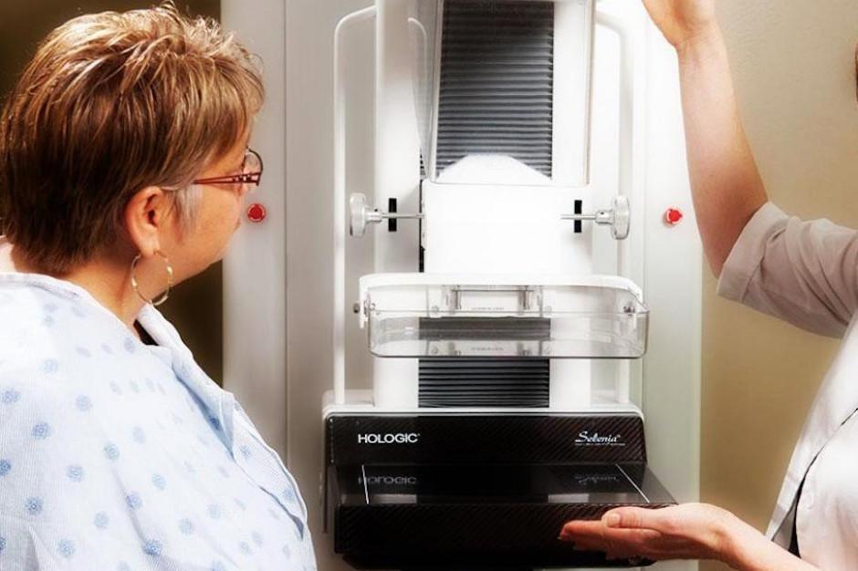 Mazowsze: przyjadą mammobusy, na badanie zaproszone są panie w wieku 50-69 lat