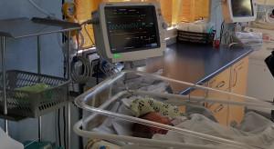 RPD: wcześniaki potrzebują specjalnego programu kompleksowej opieki zdrowotnej