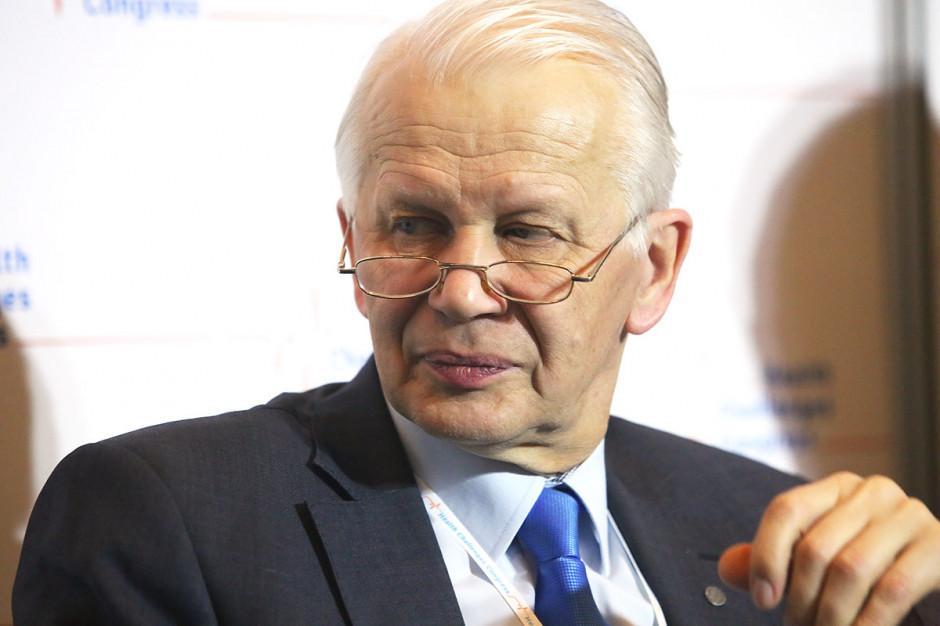 Hematoonkologia w Polsce na przykładzie przewlekłej białaczki limfocytowej