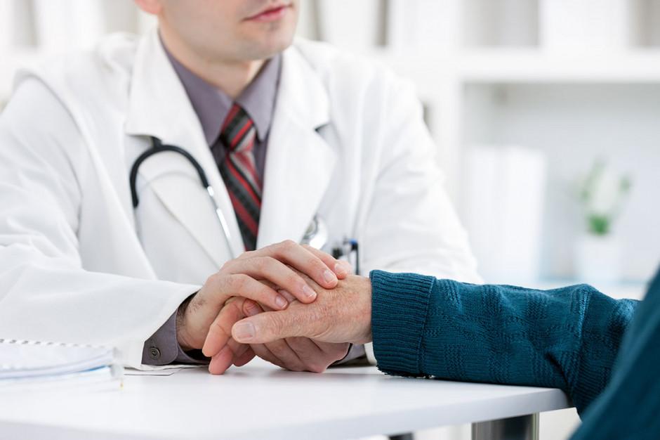Każdy lekarz powinien być onkologiem