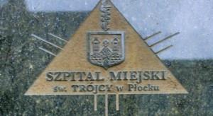 Płock: jak sto lat temu ratowano szpital