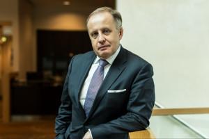Prof. Adam Witkowski, prezes Polskiego Towarzystwa Kardiologicznego; FOT. PTWP