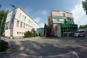 Śląskie: dermatologia dziecięca przeprowadzi się do Sosnowca, ale najpierw konieczna jest…