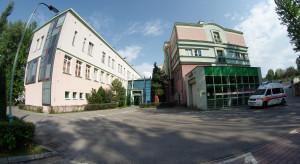 Sosnowiec: poprawi się dojazd do Centrum Pediatrii, powstanie parking na ponad sto aut