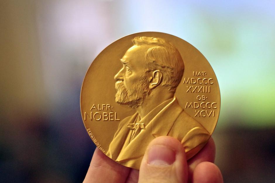 Kto z nagrodą Nobla z medycyny w 2018 r.?