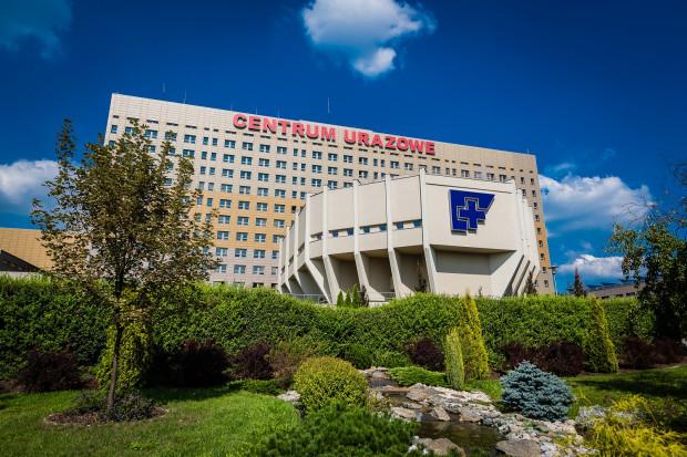 Sosnowiec: szpital specjalistyczny im. św. Barbary obchodzi 30-lecie istnienia