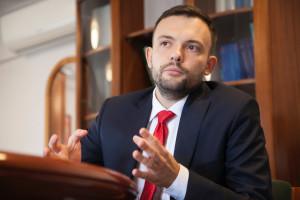 Radosław Sierpiński: wspierając polskich badaczy bardzo pomagamy pacjentom