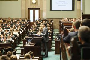 CIS: ruszyła procedura naboru kandydatur na rzecznika praw dziecka