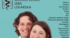 Poznań: lekarze publicznie zaszczepią się m.in. przeciwko tężcowi i polio