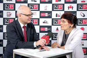 Marzena Juczewska: sieć szpitali dała ich dyrektorom większą samodzielność