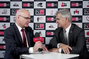 Bogdan Dyjuk: ryczałt nie wyrównuje szpitalom centralnie wynegocjowanych podwyżek płac