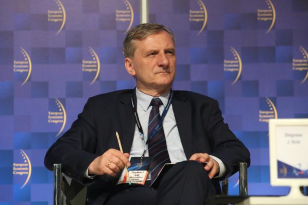 Zbigniew Król: informacje o efektach finansowania świadczeń zdrowotnych muszą być czytelne