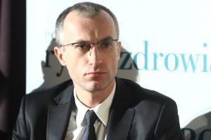 Grzegorz Cessak: proces rejestracji szczepionek jest najbardziej restrykcyjny
