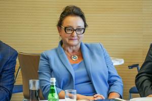 prof. Violetta Skrzypulec-Plinta; FOT. PTWP