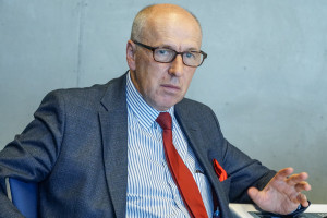 Dr Józef Kurek: rosną płace, leczenie staje się coraz droższe