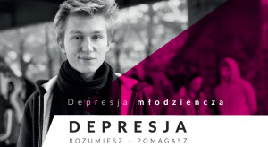 Kampania nt. depresji: młodzi, starsi, kobiety w okresie okołoporodowym...