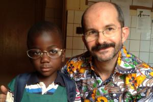 Wielkopolska: dla potrzebujących na misjach zebrano 33 tys. par okularów