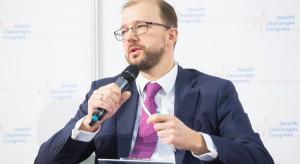 Dardziński: wielostronna kooperacja celem reformy instytutów badawczych