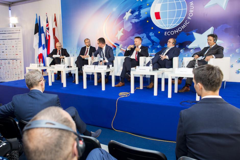 Eksperci: wspieranie rozwoju biotechnologii to szansa dla gospodarki